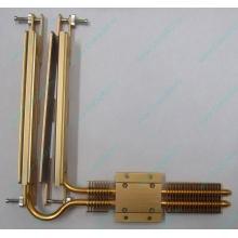 Радиатор для памяти Asus Cool Mempipe (с тепловой трубкой в Монино, медь) - Монино