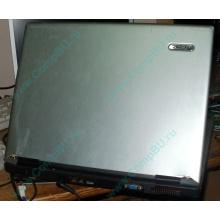 "Ноутбук Acer TravelMate 2410 (Intel Celeron M 420 1.6Ghz /256Mb /40Gb /15.4"" 1280x800) - Монино"