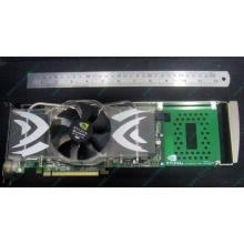 Видеокарта nVidia Quadro FX4500 (Монино)