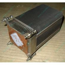 Радиатор HP p/n 433974-001 для ML310 G4 (с тепловыми трубками) 434596-001 SPS-HTSNK (Монино)