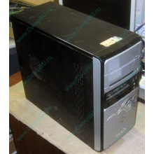 Системный блок AMD Athlon 64 X2 5000+ (2x2.6GHz) /2048Mb DDR2 /320Gb /DVDRW /CR /LAN /ATX 300W (Монино)