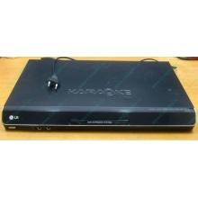 DVD-плеер LG Karaoke System DKS-7600Q Б/У в Монино, LG DKS-7600 БУ (Монино)