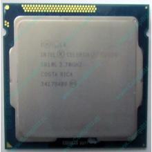 Процессор Intel Celeron G1620 (2x2.7GHz /L3 2048kb) SR10L s.1155 (Монино)