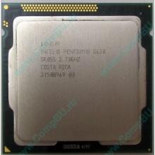 Процессор Intel Pentium G630 (2x2.7GHz) SR05S s.1155 (Монино)