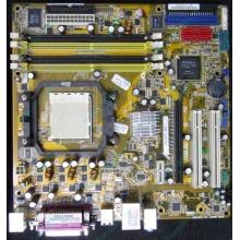 Материнская плата Asus M2NPV-MX s.AM2 (без задней планки) - Монино