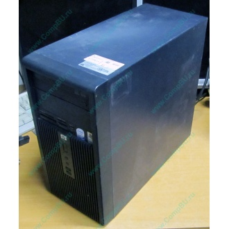 Системный блок Б/У HP Compaq dx7400 MT (Intel Core 2 Quad Q6600 (4x2.4GHz) /4Gb /250Gb /ATX 350W) - Монино