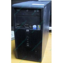 Системный блок Б/У HP Compaq dx7400 MT (Intel Core 2 Quad Q6600 (4x2.4GHz) /4Gb /250Gb /ATX 350W) - Монино
