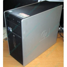 Компьютер HP Compaq dc5800 MT (Intel Core 2 Quad Q9300 (4x2.5GHz) /4Gb /250Gb /ATX 300W) - Монино