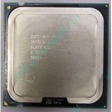 Процессор Intel Core 2 Duo E6550 (2x2.33GHz /4Mb /1333MHz) SLA9X socket 775 (Монино)