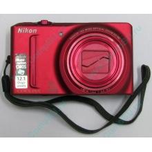 Фотоаппарат Nikon Coolpix S9100 (без зарядного устройства) - Монино