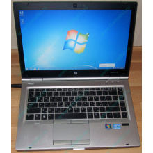 "Б/У ноутбук Core i7: HP EliteBook 8470P B6Q22EA (Intel Core i7-3520M /8Gb /500Gb /Radeon 7570 /15.6"" TFT 1600x900 /Window7 PRO) - Монино"