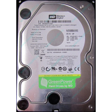 Б/У жёсткий диск 500Gb Western Digital WD5000AVVS (WD AV-GP 500 GB) 5400 rpm SATA (Монино)