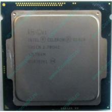 Процессор Intel Celeron G1820 (2x2.7GHz /L3 2048kb) SR1CN s.1150 (Монино)