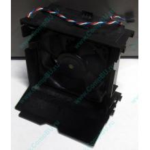 Вентилятор для радиатора процессора Dell Optiplex 745/755 Tower (Монино)