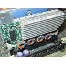 VRM модуль HP 367239-001 (347884-001) 12V с катушками для Proliant G4 (Монино)