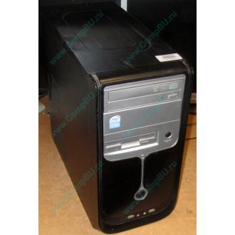 Системный блок Б/У Intel Core i3-2120 (2x3.3GHz HT) /4Gb DDR3 /160Gb /ATX 350W (Монино).