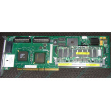SCSI рейд-контроллер HP 171383-001 Smart Array 5300 128Mb cache PCI/PCI-X (SA-5300) - Монино