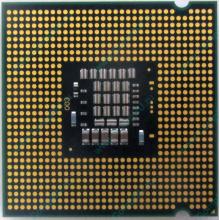Процессор Б/У Intel Core 2 Duo E8200 (2x2.67GHz /6Mb /1333MHz) SLAPP socket 775 (Монино)