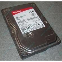 Дефектный жесткий диск 1Tb Toshiba HDWD110 P300 Rev ARA AA32/8J0 HDWD110UZSVA (Монино)