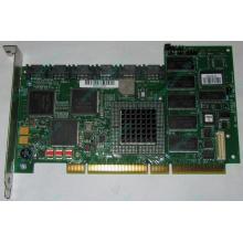 C61794-002 LSI Logic SER523 Rev B2 6 port PCI-X RAID controller (Монино)