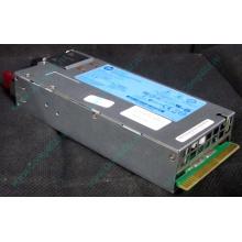Блок питания HP 643954-201 660184-001 656362-B21 HSTNS-PL28 PS-2461-7C-LF 460W для HP Proliant G8 (Монино)