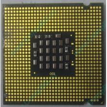 Процессор Intel Celeron D 341 (2.93GHz /256kb /533MHz) SL8HB s.775 (Монино)