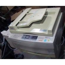 Копировальный аппарат Sharp SF-2218 (A3) Б/У в Монино, купить копир Sharp SF-2218 (А3) БУ (Монино)