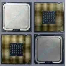 Процессоры Intel Pentium-4 506 (2.66GHz /1Mb /533MHz) SL8J8 s.775 (Монино)