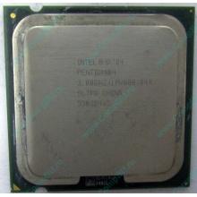 Процессор Intel Pentium-4 530J (3.0GHz /1Mb /800MHz /HT) SL7PU s.775 (Монино)
