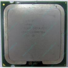 Процессор Intel Pentium-4 521 (2.8GHz /1Mb /800MHz /HT) SL8PP s.775 (Монино)